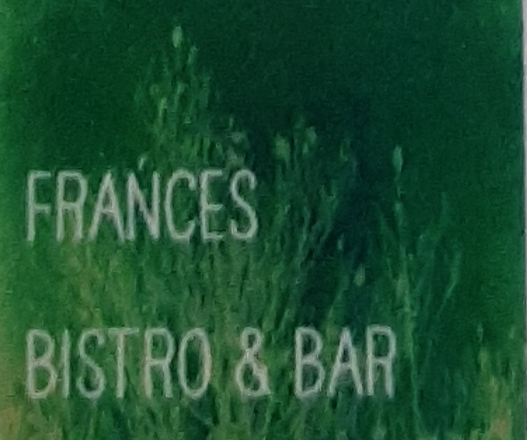 Frances Bistro & Bar Viksjö